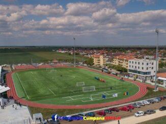 Clubul Sportiv Victoria Cumpăna, măsuri de prevenire împotriva COVID-19