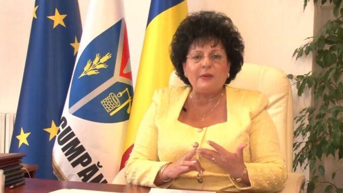 Primarul Mariana Gâju a răspuns întrebărilor adresate de cetățenii comunei Cumpăna
