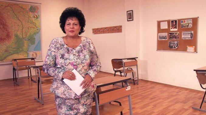 Primarul comunei Cumpăna, Mariana Gâju, mesaj de incurajat pentru elevii care susțin Evaluarea Națională, FOTO: Facebook