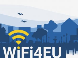 Înscrieri pentru WIFI4EU, FOTO europa.eu
